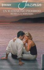 Un matrimonio prohibido (ebook)