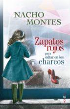 Zapatos rojos para saltar en los charcos (ebook)