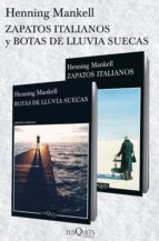Zapatos italianos +  Botas de lluvia suecas (pack) (ebook)