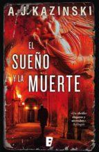 El sueño y la muerte (ebook)