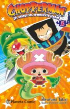 Chopperman nº 02/05 (ebook)