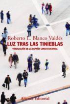 Luz tras las tinieblas (ebook)