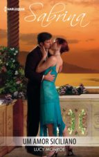 Um amor siciliano (ebook)