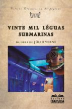 Vinte mil léguas submarinas (ebook)