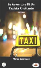 Le Avventure di un Taxista Riluttante (ebook)