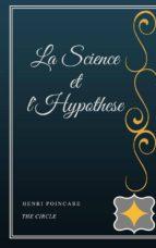 La Science et l'Hypothese (ebook)