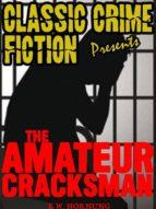 The Amateur Cracksman (ebook)