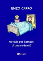 Novelle per bambini di una certa età (ebook)