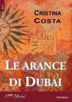 Le arance di Dubai (ebook)