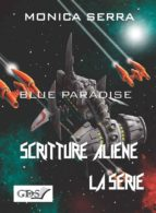 Blue Paradise (ebook)