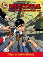 Nirvana 14. Colpo di pistola (Adius) (ebook)