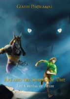 The Crystal of Atum. Aki and the Spheres of Time (ebook)