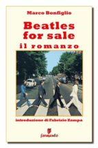 Beatles for sale - Il romanzo (ebook)