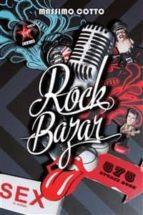 Rock Bazar (ebook)