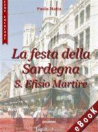 La festa della Sardegna (eng) (ebook)