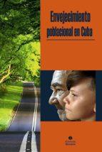 ENVEJECIMIENTO POBLACIONAL EN CUBA