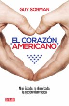 El corazón americano (ebook)