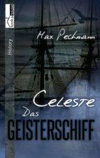 Celeste - Das Geisterschiff (ebook)