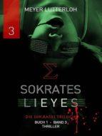 SOKRATES LIEYES - BAND 3