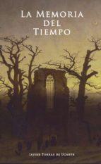 LA MEMORIA DEL TIEMPO (ebook)