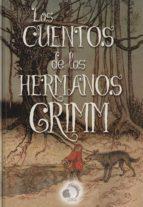 LOS CUENTOS DE LOS HERMANOS GRIMM (ebook)