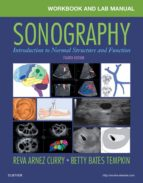 Workbook and Lab Manual for Sonography - E-Book (ebook)