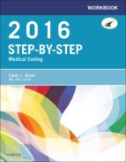 Workbook for Step-by-Step Medical Coding, 2016 Edition - E-Book (ebook)