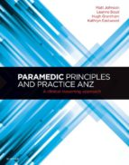 Paramedic Principles and Practice ANZ - E-Book (eBook)