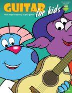 Guitar for Kids (ebook)