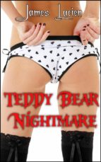 Teddy Bear Nightmare (ebook)