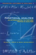 Functional Analysis (ebook)