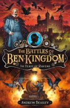 The Battles of Ben Kingdom – The Feast of Ravens (ebook)
