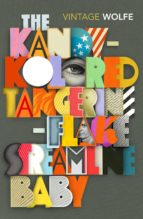 The Kandy-Kolored Tangerine-Flake Streamline Baby (ebook)