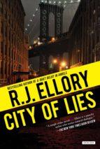 City of Lies (ebook)