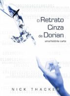 O Retrato Cinza De Dorian (ebook)