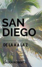 San Diego De La A A La Z