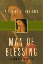 MAN OF BLESSING