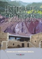 Historia de Carboneras (ebook)