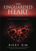 THE UNGUARDED HEART
