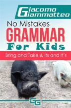 No Mistakes Grammar for Kids, Volume III (ebook)