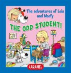 The Odd Student! (ebook)