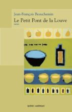 Le Petit Pont de la Louve (ebook)