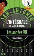San-Antonio Les années 1990 (ebook)