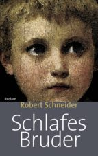 Schlafes Bruder (ebook)