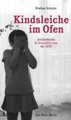 Kindsleiche im Ofen (ebook)