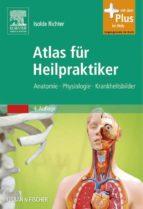Atlas für Heilpraktiker (ebook)