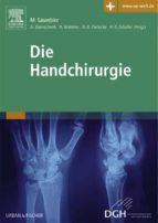 Sauerbier, Die Handchirurgie Teil 3 (ebook)