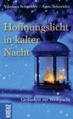 Hoffnungslicht in kalter Nacht (ebook)