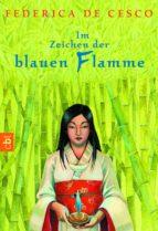 Im Zeichen der blauen Flamme (ebook)