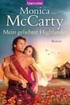 Mein geliebter Highlander (ebook)